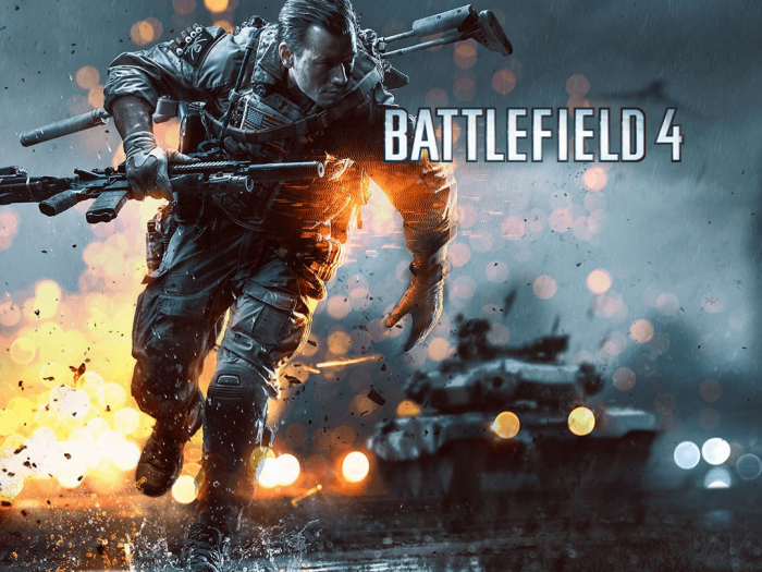Battlefield 4 Cd Key + Crack Full Version Free Download For PC