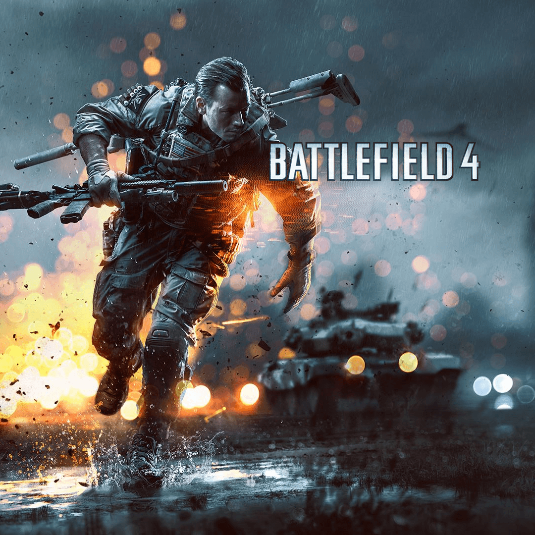 Battlefield 4-RELOADED - Crack - Full Version PC Games ...