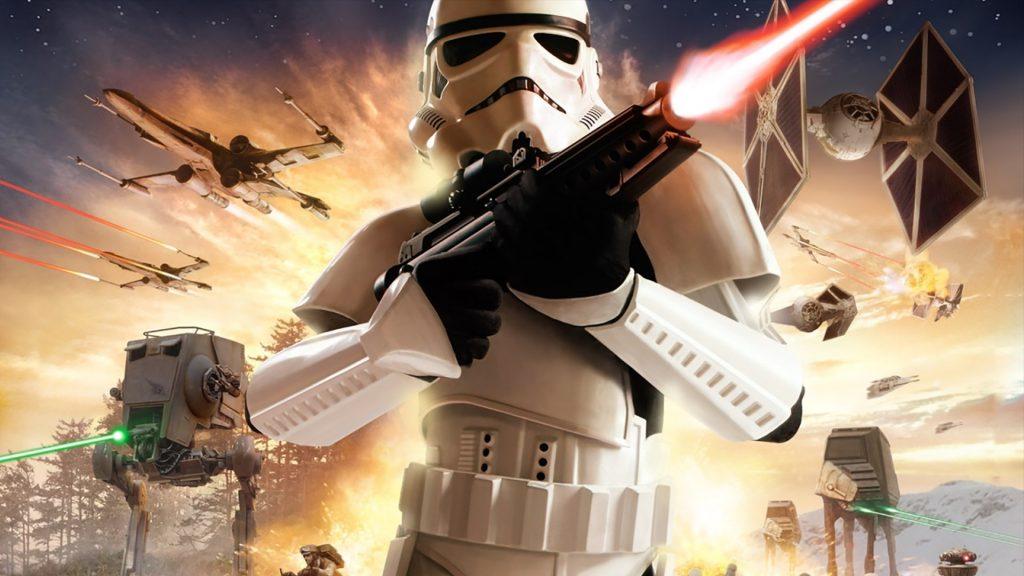 Star Wars Battlefront II 2 PC CD Key + Crack Game Full version Free Download