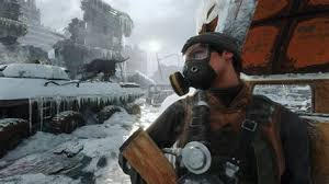 Metro Exodus Download + Crack Skidrow 2021