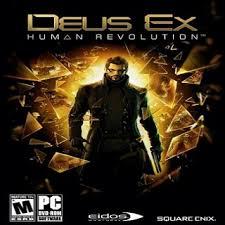 Deus Ex Human Revolution Directors Cut Gog Pc + Crack