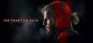 Metal Gear Solid v The Phantom Pain Full Pc Game + Crack