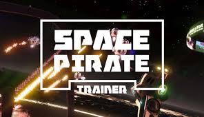 Space Pirate Trainer Vr Vrex Full Pc Game + Crack