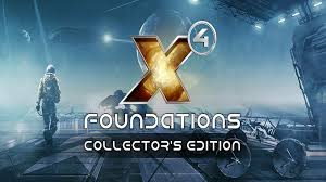 X4 Foundations Collectors Edition Gog Full Pc Game + Crack
