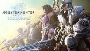 Monster Hunter World Update v166925 Full Pc Game + Crack