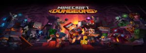 Minecraft Dungeons Full Pc Game + Crack