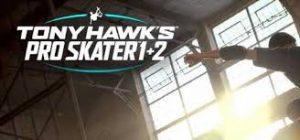 Tony Hawks Pro Skater 1 2 Full Pc Game + Crack