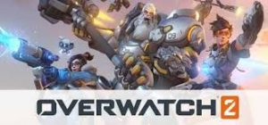 Overwatch 2 Full Pc Game + Crack