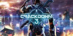 Crackdown 3 Full Pc Game + Crack