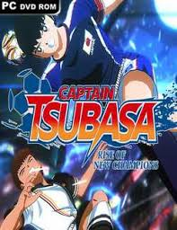 Captain Tsubasa Rise Of New Champions Crack