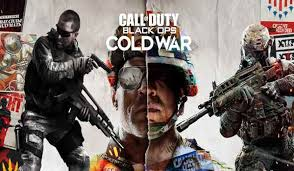 Call Of Duty Black Ops Cold War Pc Game + Crack