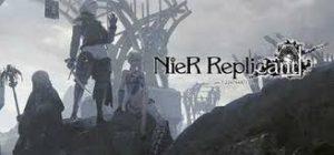 Nier Replicant Ver 1.22474487139 Pc Game + Crack