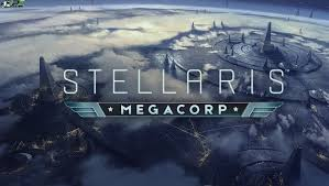 Stellaris Megacorp Full Pc Game + Crack