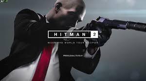 Hitman 2 Full Pc Game + Crack