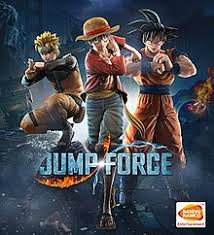 Jump Force crack