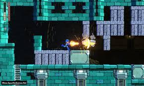 Mega Man 11 Full Pc Game + Crack