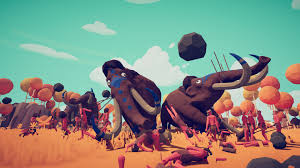 Totally Accurate Battle Simulator v0 1 2 A Early Access Pc Game + Crack