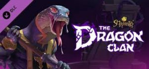Armello The Dragon Clan Reloaded Pc Game + Crack