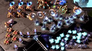 Starcraft ii Legacy Of The Void Reloaded Pc Game + Crack