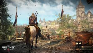 The Witcher 3 Wild Hunt Game Of The Year Edition Gog Pc Game + Crack