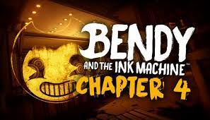 Bendy And The Ink Machine Complete Edition Plaza Pc Game + Crack