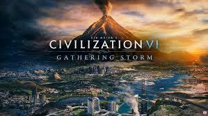 Sid Meiers Civilization vi Gathering Storm Update v1 0 0 341 Pc Game + Crack