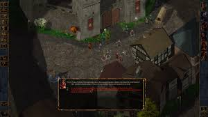 Baldurs Gate Enhanced Edition v2 5 Prophet Pc Game + Crack