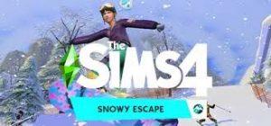 The Sims 4 Snowy Escape Update v1 68 156 1020 Anadius Pc + Crack