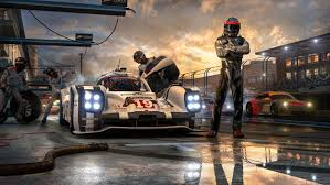 Forza Motorsport 7 Full Pc Game + Crack