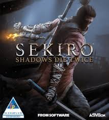 Sekiro Shadows Die Twice Update v1 03 Full Pc Game + Crack