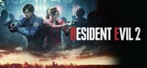 Resident E-evil 2 U-update v20191218 Incl Dlc Full Pc Game + Crack