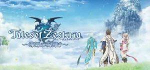 Tales Of Zestiria Full Pc Game + Crack