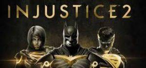Injustice 2 Legendary Edition Full Pc Game + Crack