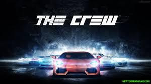 Requests The Crew 1 Full Pc Game + Crack