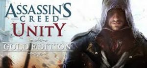 Assassins Creed Unity Gold Edition Multi13 Incl Dead Kings Dlc Full Pc Game + Crack