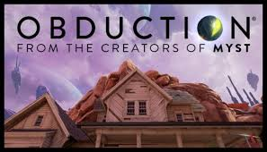 Obduction v1 Plaza Full Pc Game + Crack