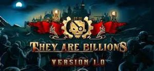 They Are Billions Hoodlum Full Pc Game + Crack