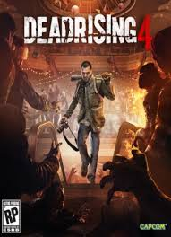 Dead Rising 4 Full Pc Game + Crack