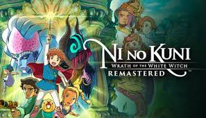 Ni No Kuni Wrath Of The White Witch Remastered Proper Skidrow Full Pc Game + Crack