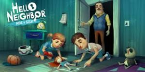 Hello Neighbor Hide And Full Pc Game + Crack