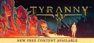 Tyranny Gold Edition Tinyiso Full Pc Game + Crack