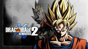Dragon Ball Xenoverse 2 Update Full Pc Game + Crack