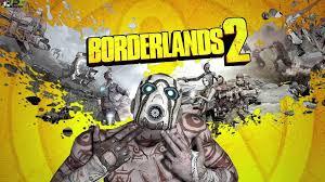 Borderlands 2 Full Pc Game + Crack