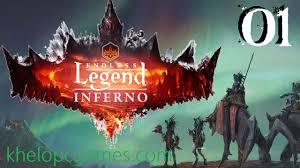 Endless Legend v1 8 2 Plaza Full Pc Game + Crack