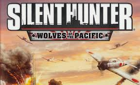 Silent Hunter 4 Wolves Of The Pacific Gold Edition Full Pc Game + Crack