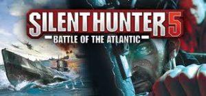 Silent Hunter 5 Battle Of The Atlantic Full Pc Game + Crack