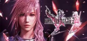 Final Fantasy xiii Full Pc Game + Crack