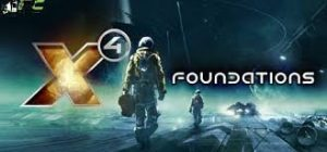 X4 Foundations Full Pc Game + Crack