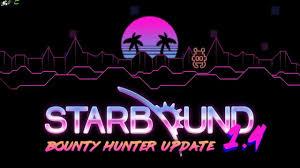 Starbound Bounty Hunter Full Pc Game + Crack