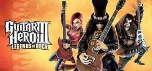 Guitar Hero iii The Ultimate Collection Full Pc Game + Crack